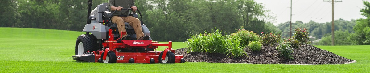 1st choice cropped grass mowing image for Services page